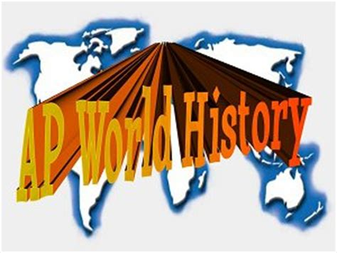 AP World History DBQ Writing Formula - Tulsa Public Schools