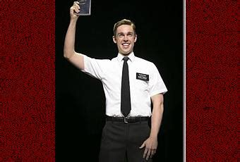 Book of Mormon Broadway tickets, reviews and information