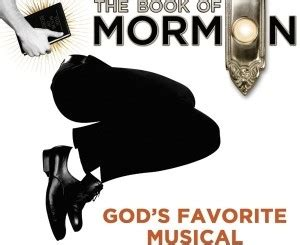 The Book Of Mormon is a vulgar, ugly, offensive and